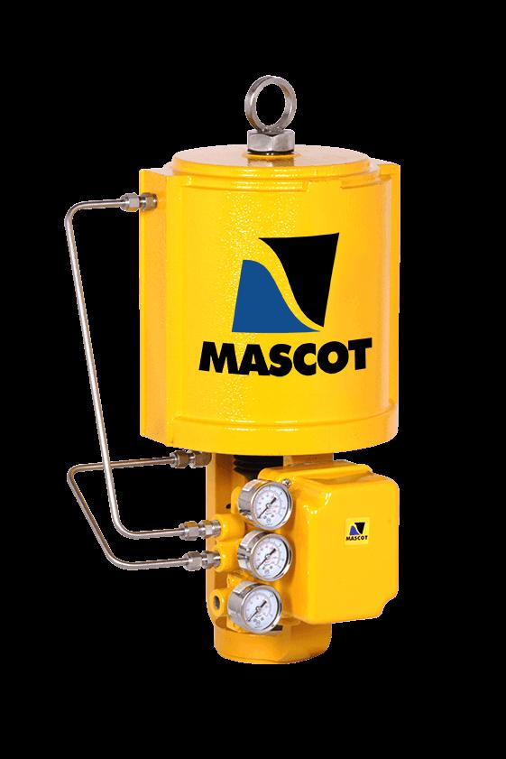 MASCOT Linear Actuator